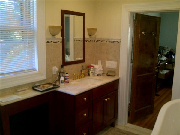Remodeling Project Photo Gallery Westchester Kitchens Kitchen - Westchester bathroom remodel