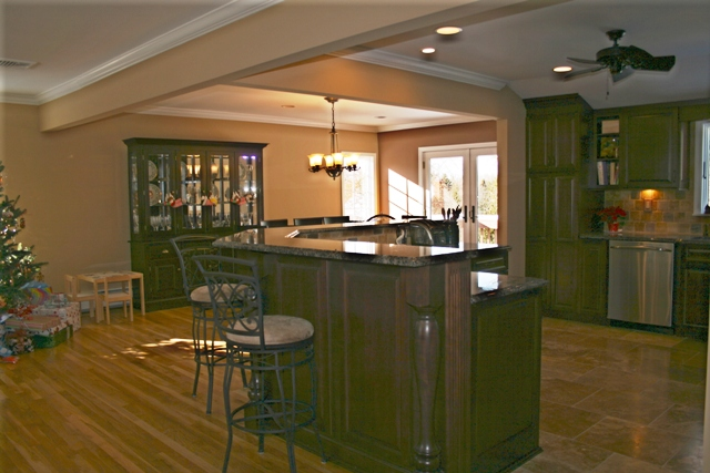 ny kitchen remodeling remodeling westchester - Kitchen Cabinets Westchester Ny