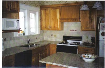 Kitchen cabinets are the soul of your kitchen westchester for Kitchen cabinets yonkers