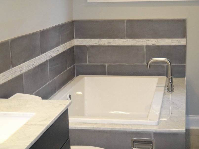 Bathroom Remodeling Project In New Rochelle Ny