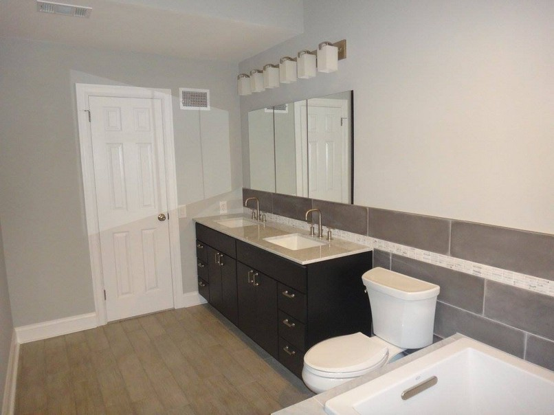 Cost Of Bathroom Remodel Westchester Ny bathroom remodeling project in new rochelle, ny